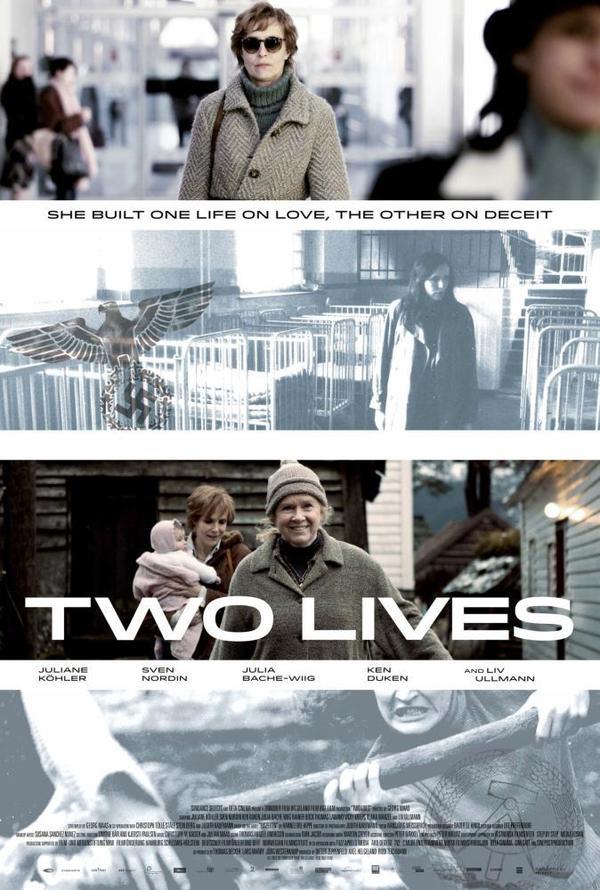 Dva životy online