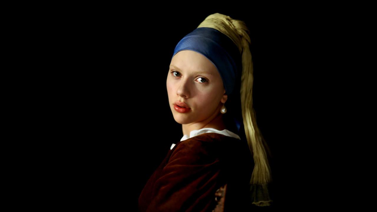 Dívka s perlou - Tržby a návštěvnost
