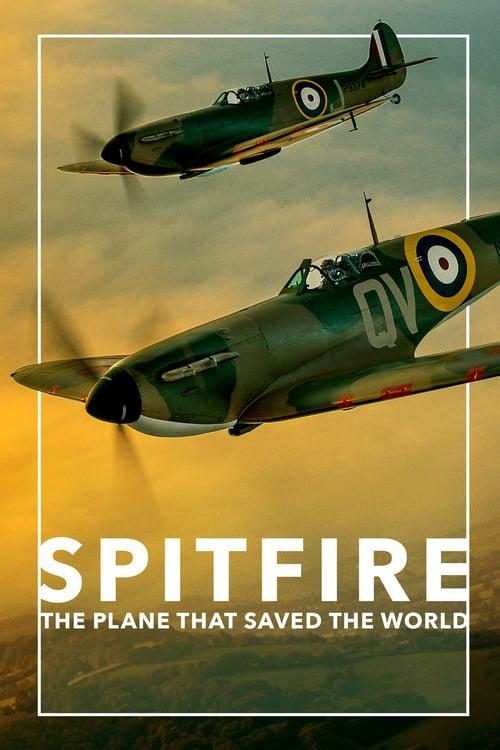 Spitfire online