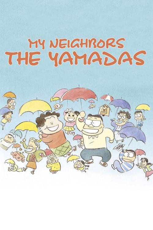 Naši sousedé Jamadovi online