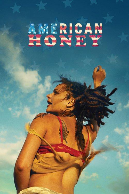 American Honey - Tržby a návštěvnost