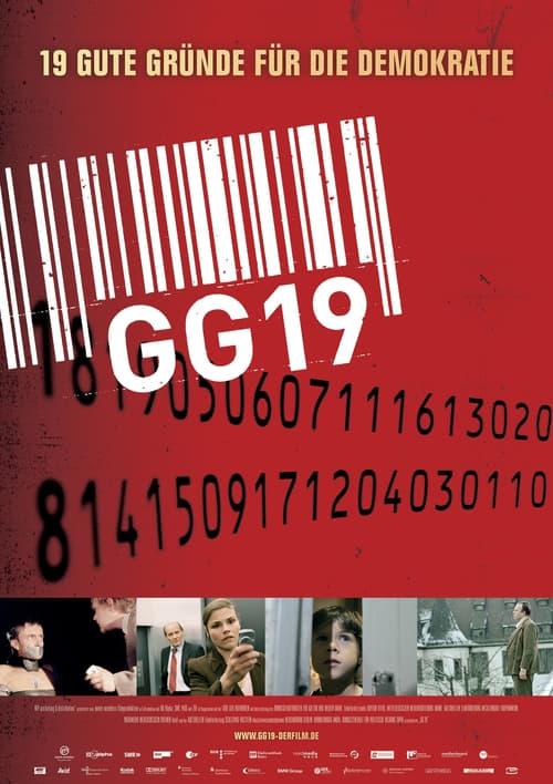 GG 19 – Deutschland in 19 Artikeln online