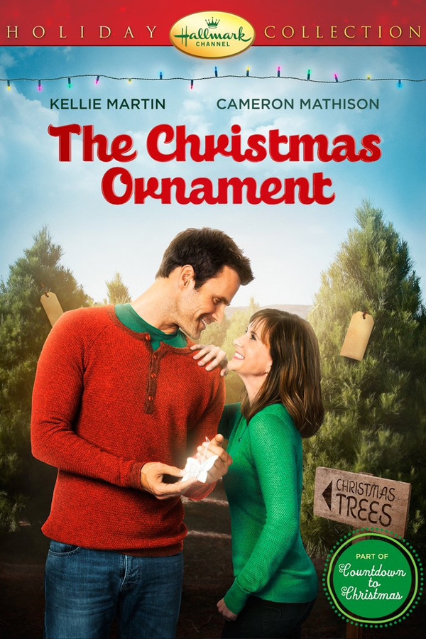 The Christmas Ornament online