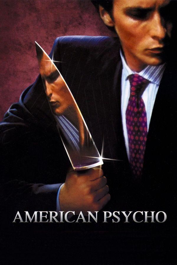 Americké psycho online