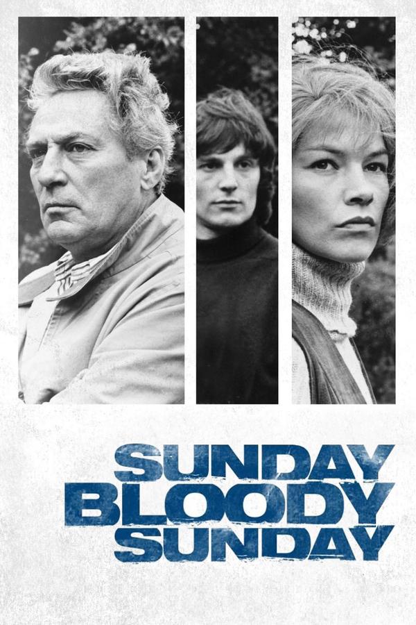 Sunday Bloody Sunday online