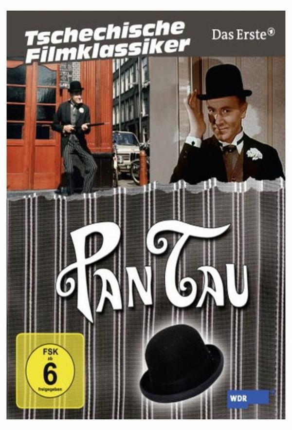 Pan Tau online