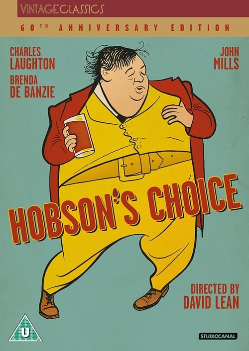 Hobson's Choice online