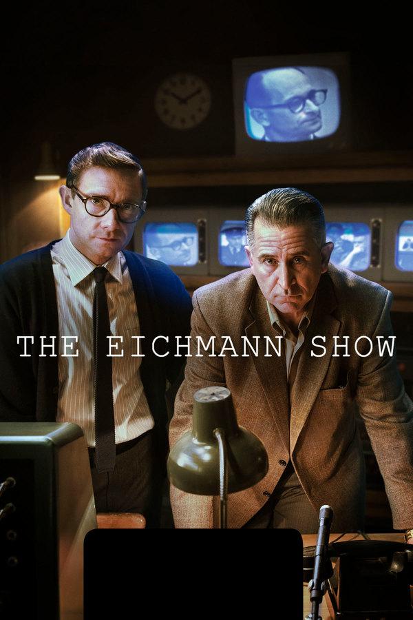 The Eichmann Show online