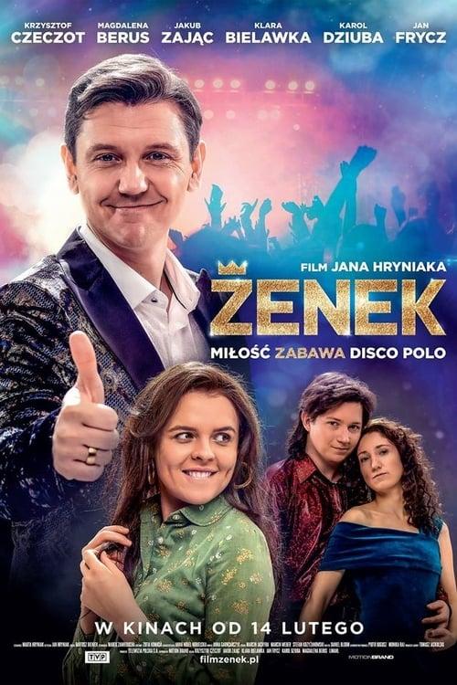 Zenek online