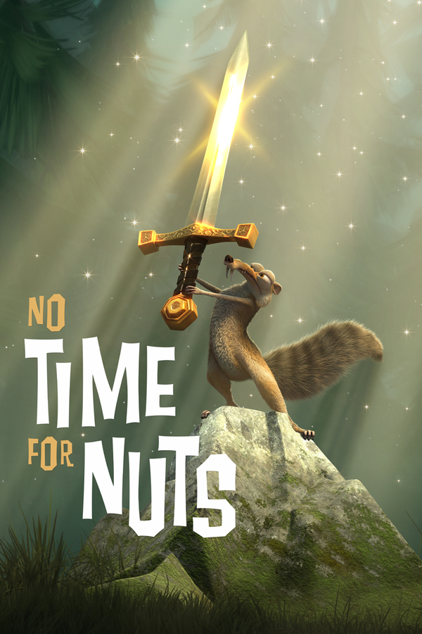 No Time for Nuts online