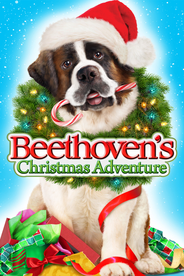 Beethoven's Christmas Adventure online