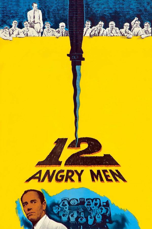 Dvanáct rozhněvaných mužů online