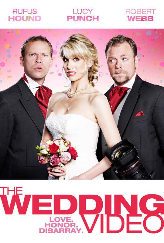 The Wedding Video online