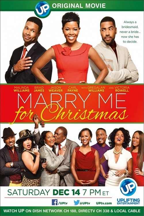 Marry Me For Christmas online