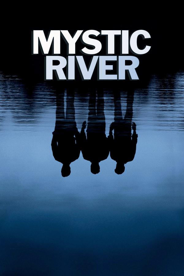 Tajemná řeka online