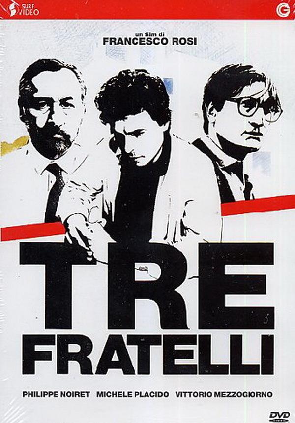 Tři bratři online