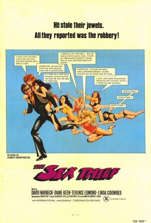 The Sex Thief online