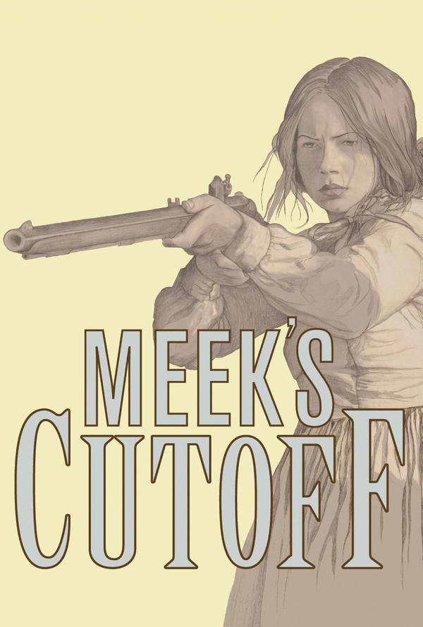 Meek's Cutoff online