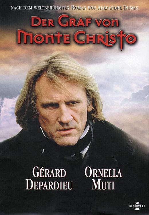Hrabě Monte Christo online