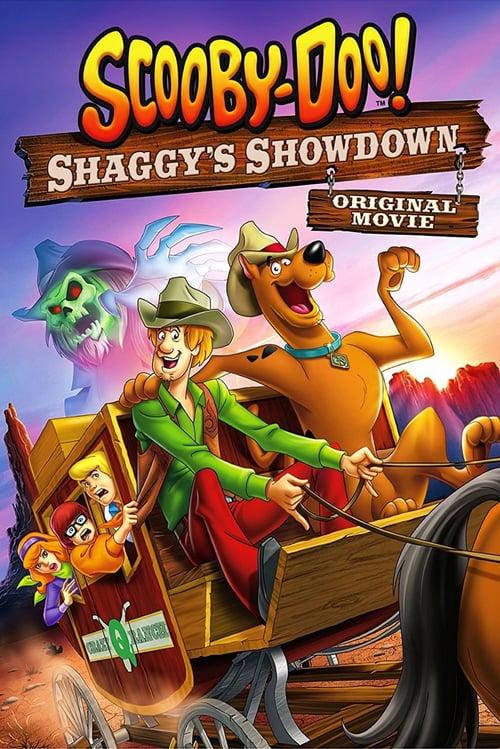 Scooby Doo: Shaggyho souboj online