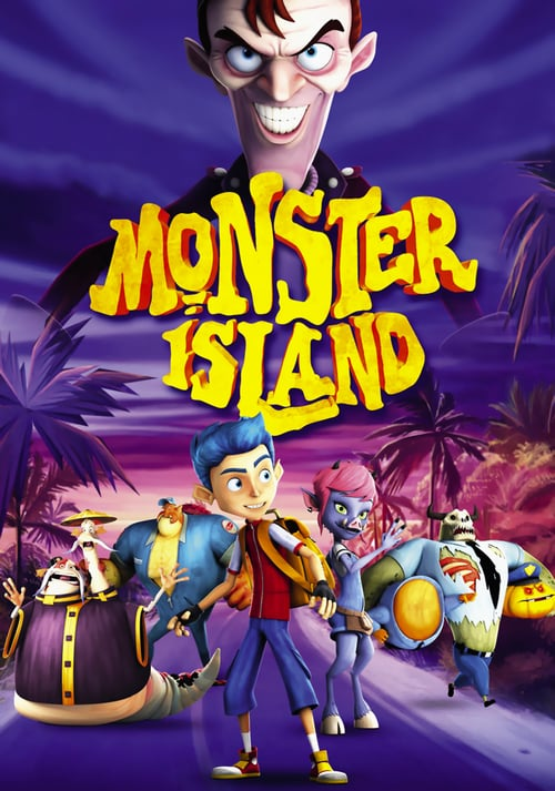 Monster Island - Tržby a návštěvnost