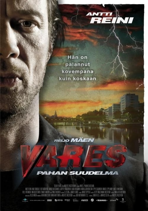 Vares - The Kiss of Evil online