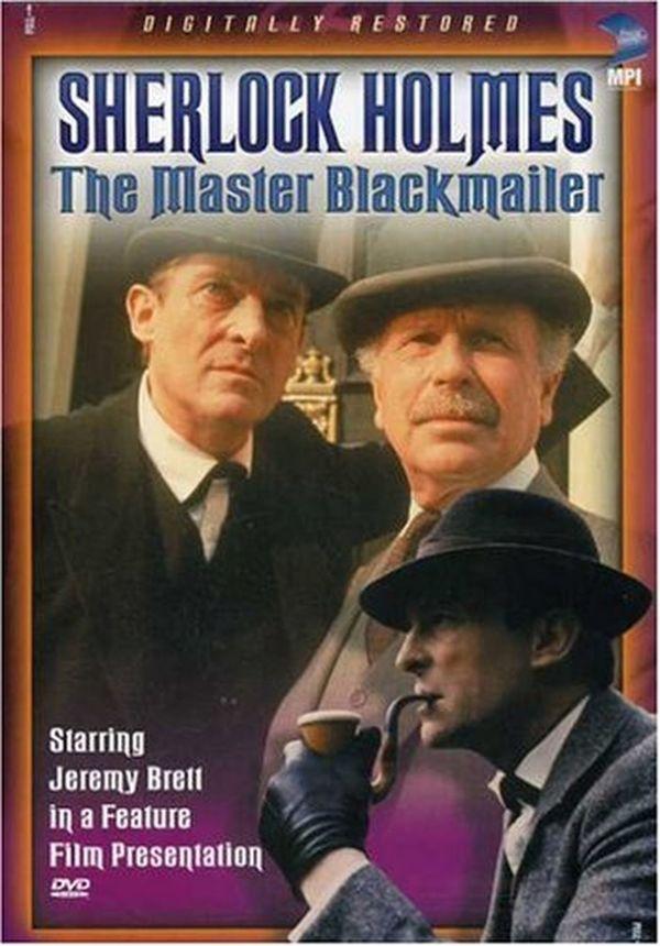 Sherlock Holmes: The Master Blackmailer online