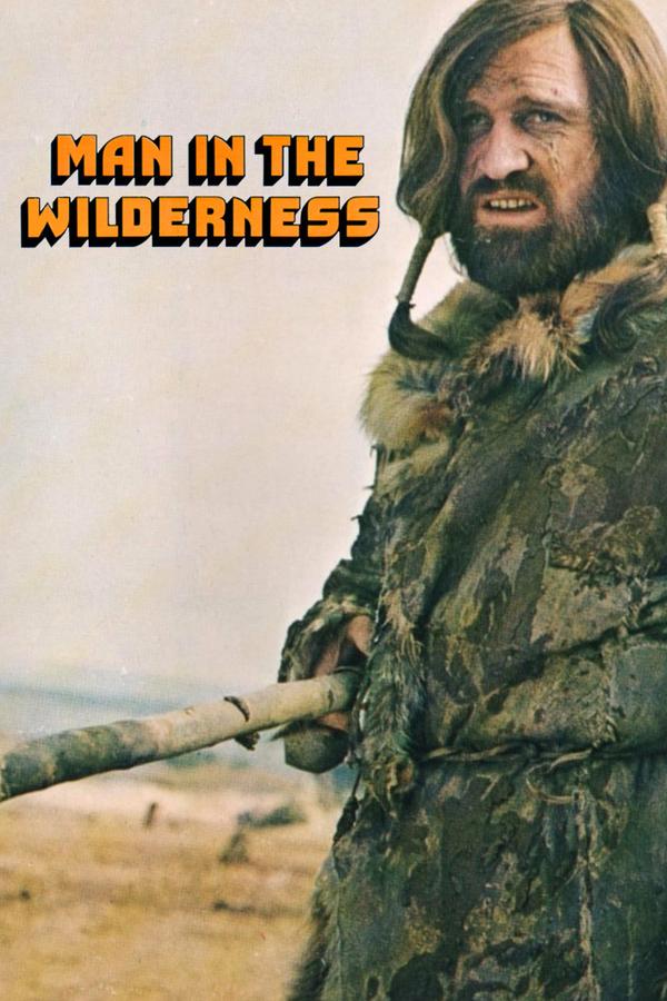 Man in the Wilderness online