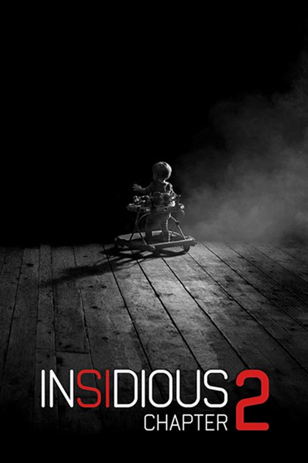 Insidious 2 online