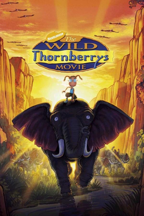 Thornberryovi na cestách online