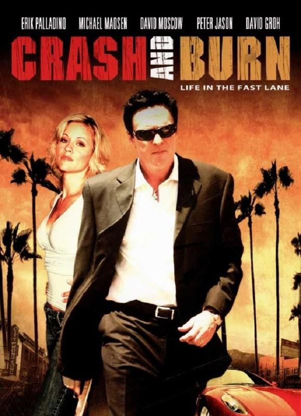 K Chico - Burn online