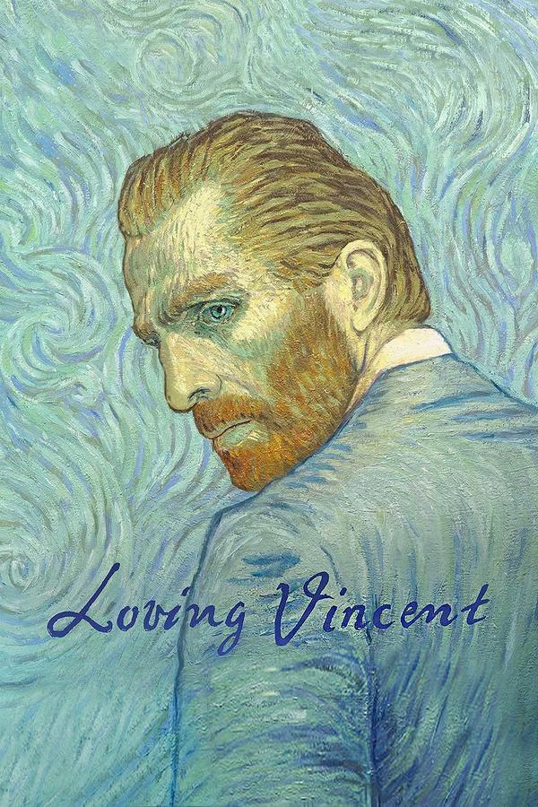 S láskou Vincent online