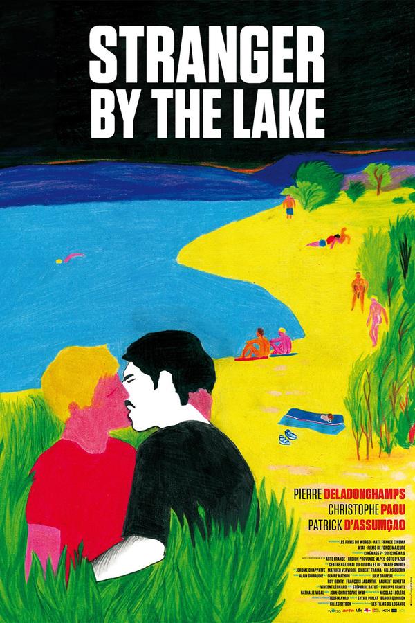 Neznámý od jezera online