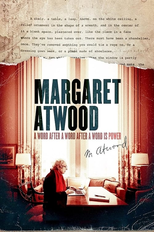 Margaret Atwoodová: Moc slov online