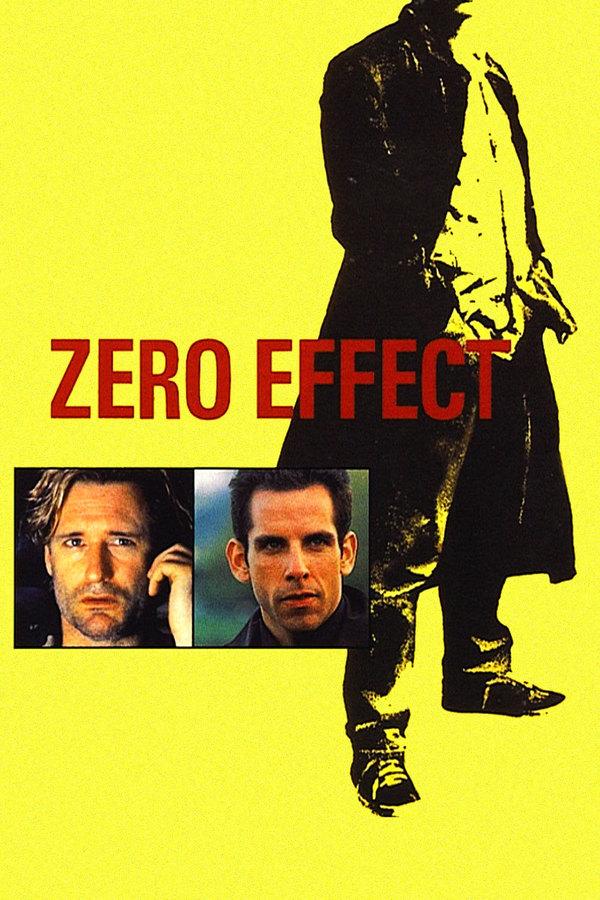 Zero Effect online