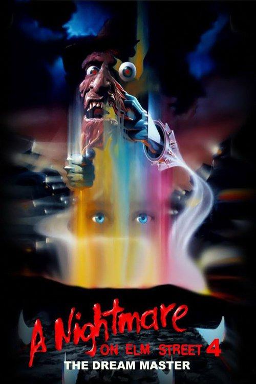 Noční můra v Elm Street 4: Vládce snu - Tržby a návštěvnost