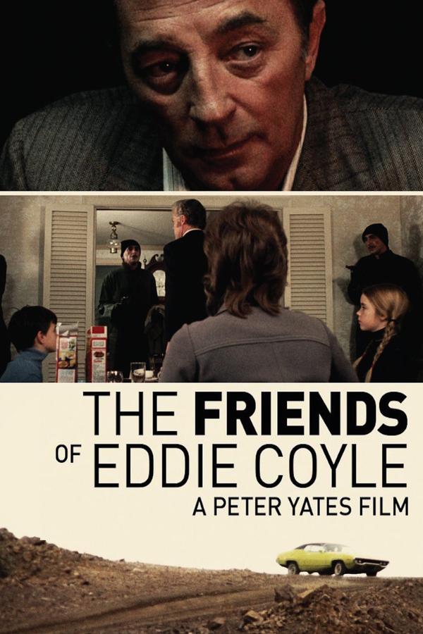Přátelé Eddieho Coylea online
