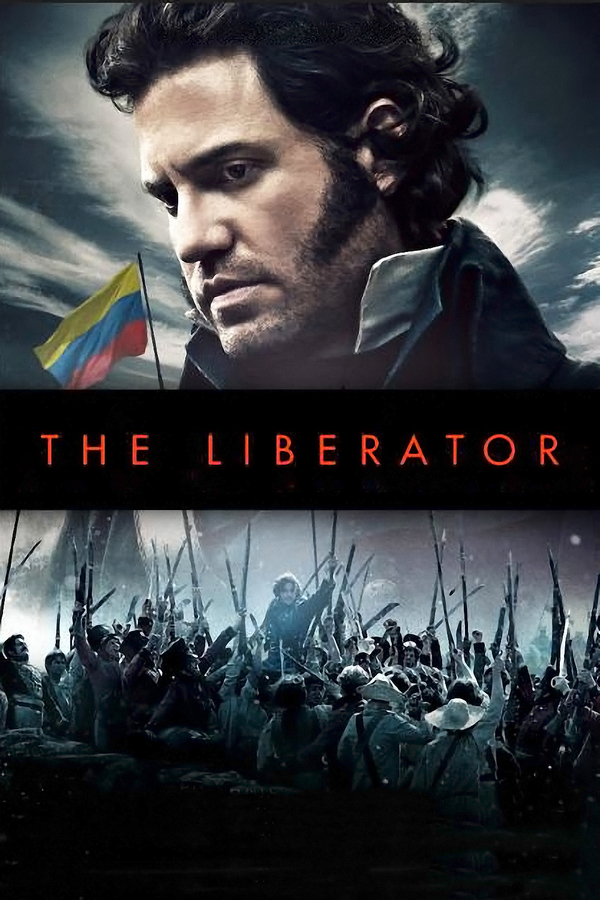 The Liberator online