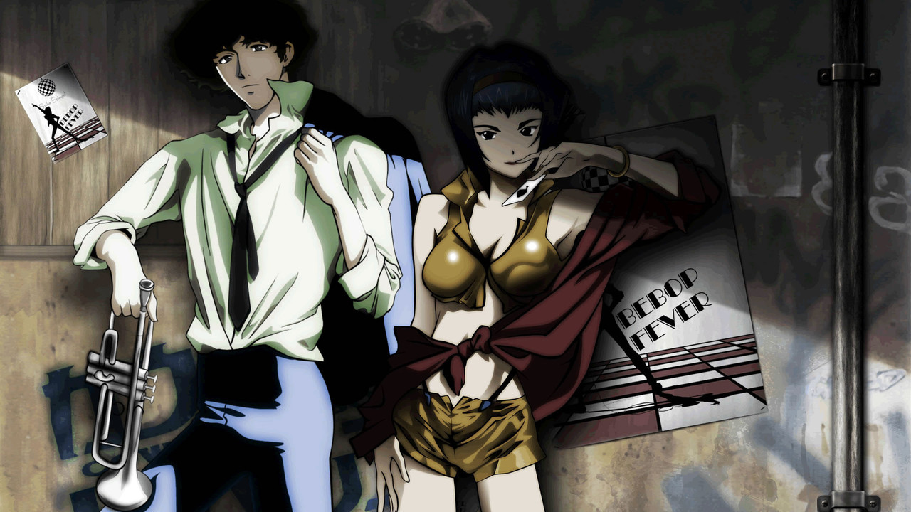 Kultovní anime Kovboj Bebop uvidíme na Netflixu jako hraný seriál