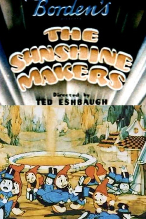The Sunshine Makers online