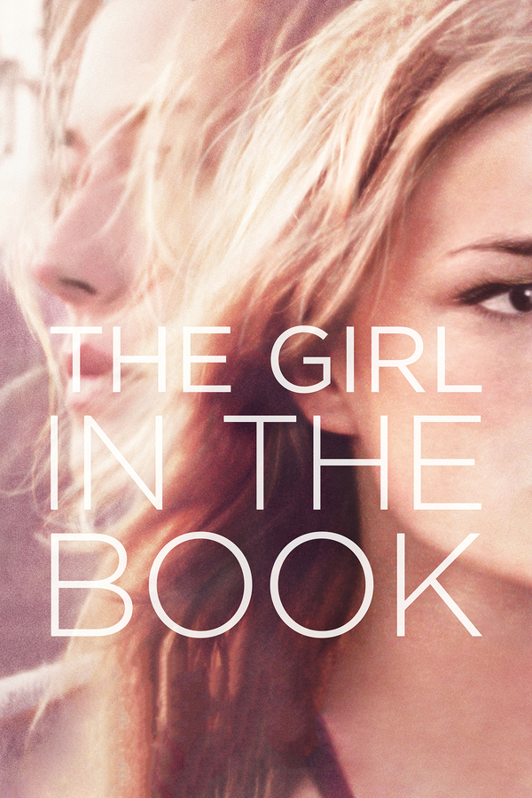 The Girl in the Book online