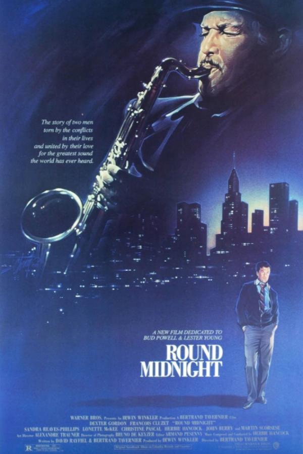 'Round Midnight online