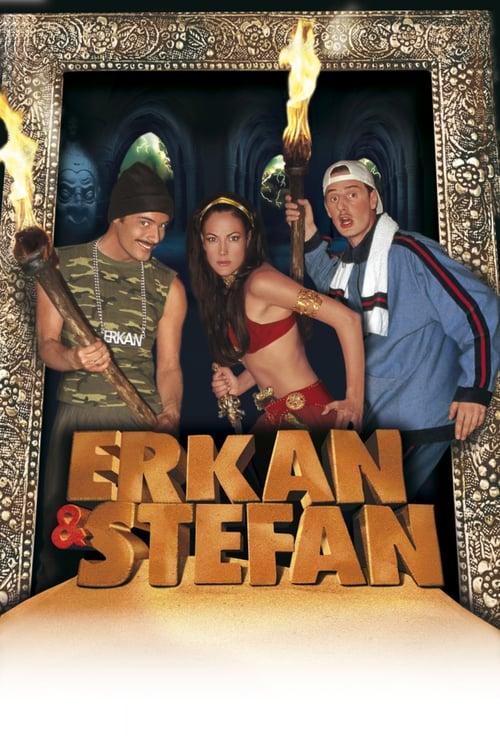 Erkan und Stefan gegen die Mächte der Finsternis online