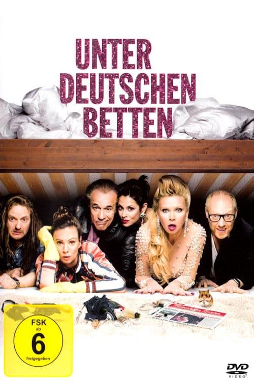 Unter deutschen Betten online
