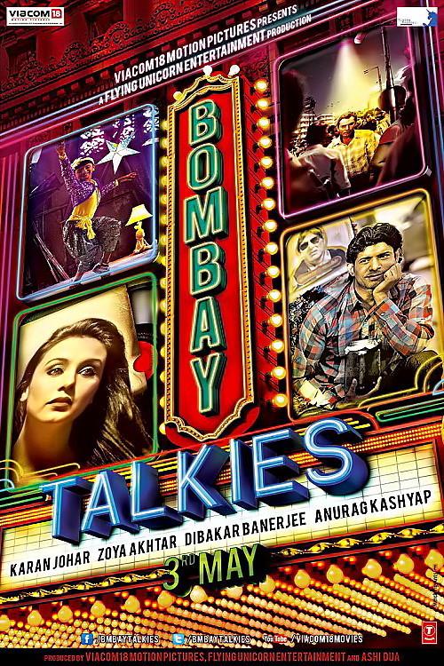 Bombay Talkies online