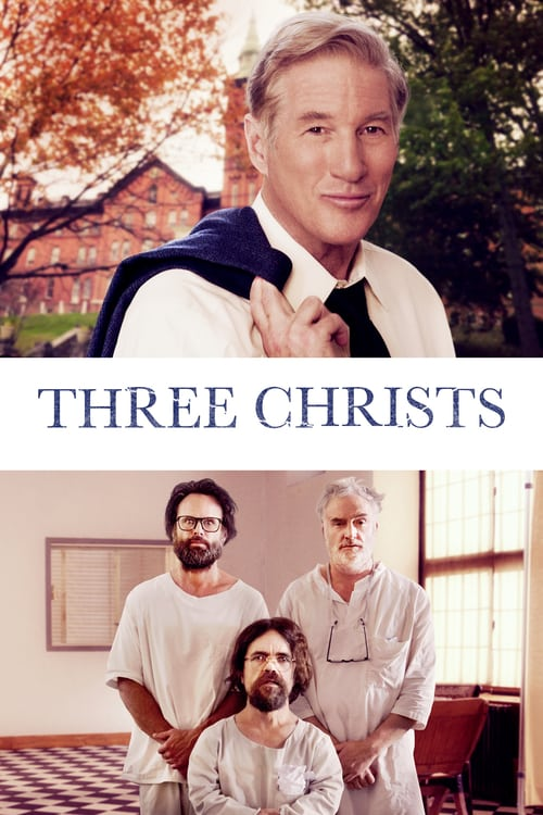 Three Christs online