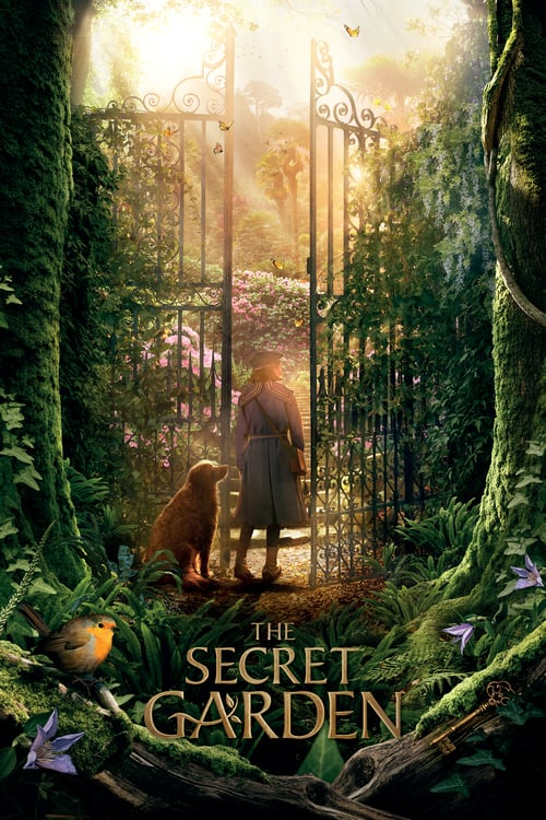 The Secret Garden online