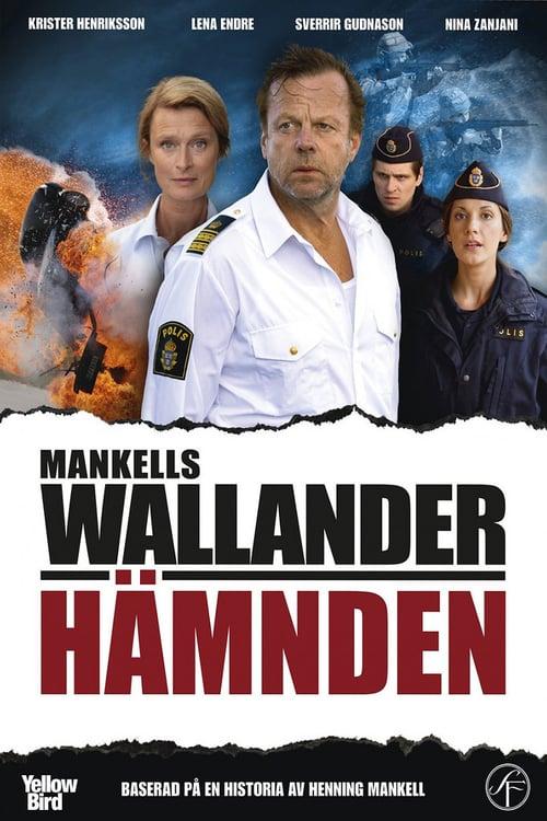 Wallander 14 - Hämnden online