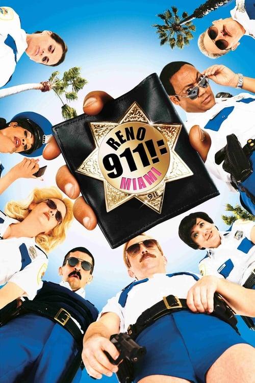 Reno 911!: Miami online