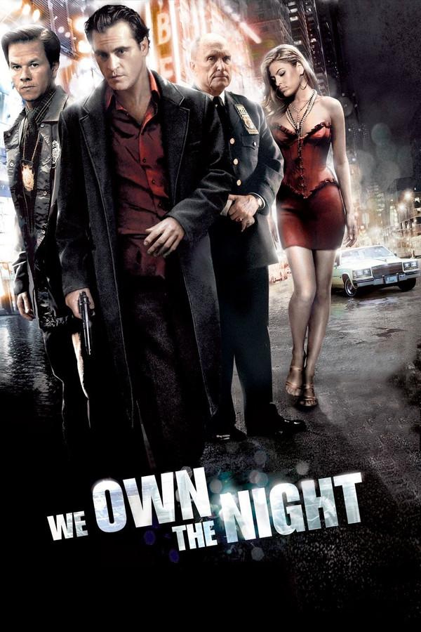 Noc patří nám online